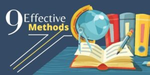 effective and trusted methods
