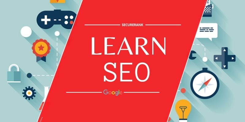 How can I learn SEO